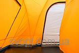 Палатка Camp Base 6-местная (610х240х210 см), фото 2