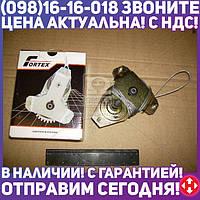 ⭐⭐⭐⭐⭐ Стеклоподъемник ВАЗ 2121 левый <Fortex> в коробке (производство  Рекардо)  2121-6104021-01