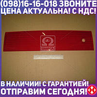 ⭐⭐⭐⭐⭐ Накладка (катафот) крышки багажника между фонарями красная ВАЗ 2112 (производство  ОАТ-ДААЗ) 2110, 21120-821252600