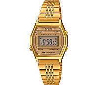 Женские часы Casio LA690WEGA-9EF