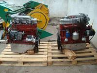 д-245 двигатель
