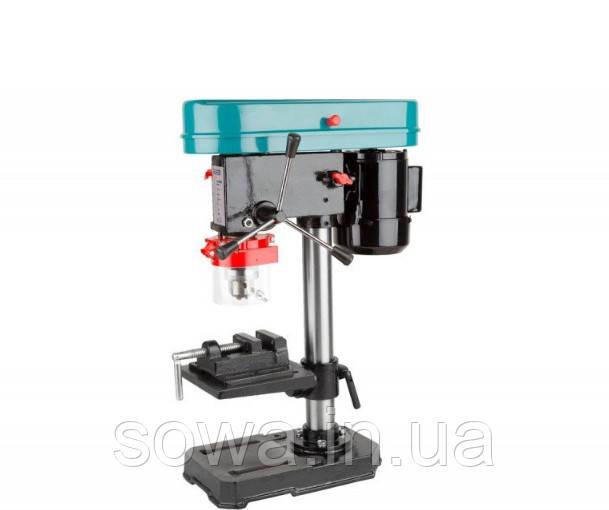 ✔️ Сверлильный станок Euro Craft dp201 ( 1550 Вт, 580-2650 об/мин )