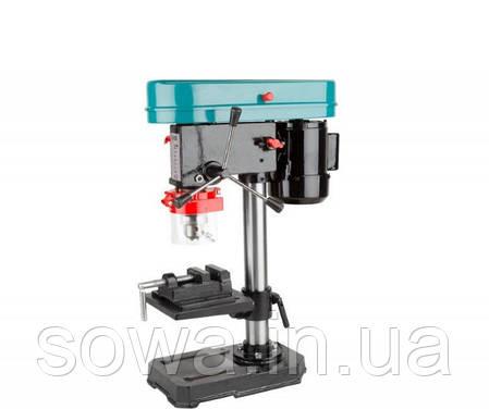 ✔️ Сверлильный станок Euro Craft dp201 ( 1550 Вт, 580-2650 об/мин ), фото 2