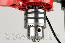 ✔️ Сверлильный станок Euro Craft dp201 ( 1550 Вт, 580-2650 об/мин ), фото 3