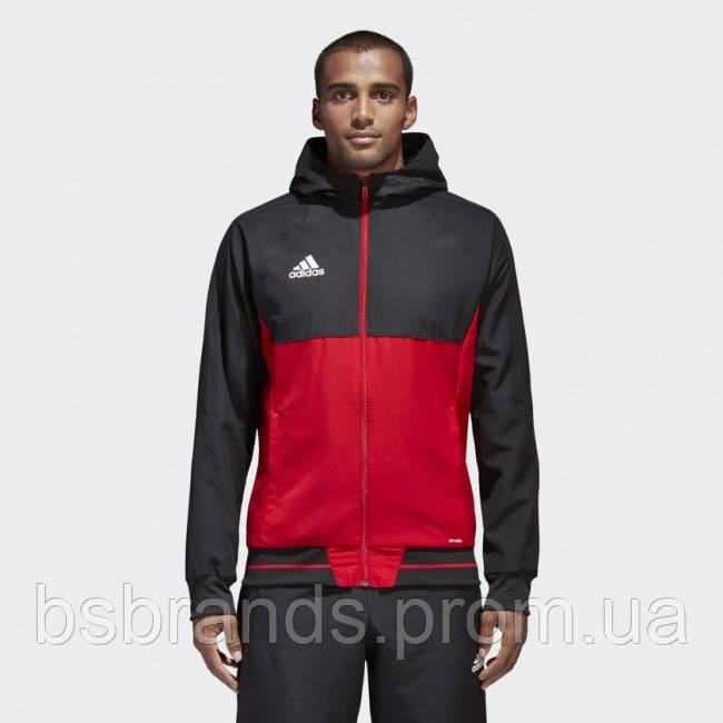 Куртка adidas TIRO17 (АРТИКУЛ:BQ2771)