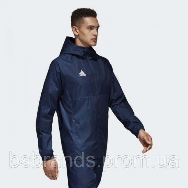 Мужская куртка adidas TIRO17 RAIN(АРТИКУЛ:BQ2652)