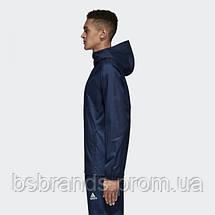 Мужская куртка adidas TIRO17 RAIN(АРТИКУЛ:BQ2652), фото 3