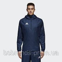 Мужская куртка adidas TIRO17 RAIN(АРТИКУЛ:BQ2652), фото 2