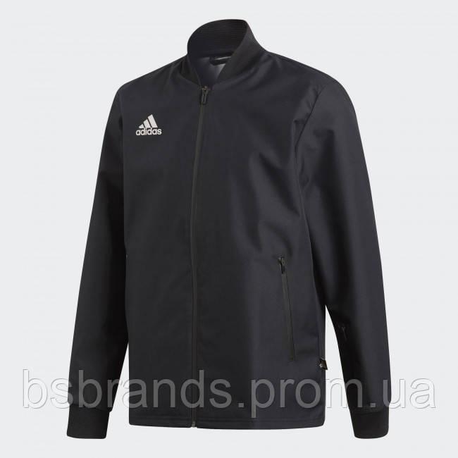 Мужская куртка для бега adidas TANGO(АРТИКУЛ:CE5101)