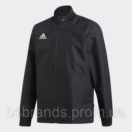 Мужская куртка для бега adidas TANGO(АРТИКУЛ:CE5101), фото 2