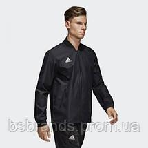Мужская куртка для бега adidas TANGO(АРТИКУЛ:CE5101), фото 3