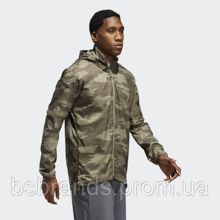 Чоловіча куртка для бігу adidas SUPERNOVA TOKYO DPR (АРТИКУЛ:CG1033), фото 2