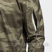 Чоловіча куртка для бігу adidas SUPERNOVA TOKYO DPR (АРТИКУЛ:CG1033), фото 3