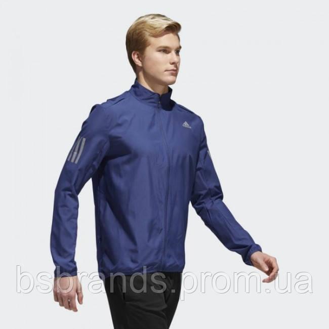 Ветровка мужская adidas RESPONSE(АРТИКУЛ:CF2067)