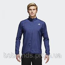 Ветровка мужская adidas RESPONSE(АРТИКУЛ:CF2067), фото 2