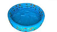 Надувной детский бассейн 150 см
