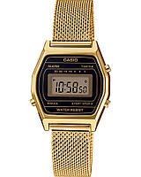 Женские часы Casio LA690WEMY-1EF