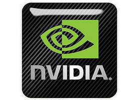 Видеокарты Nvidia