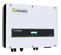 Мережевий  інвертор  Growatt 10000 TL3 S   3 фазы 2 MPPT + Shine WiFi