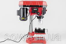 ✔️ Сверлильный станок MAX MXDP-16-1 • 1600 Вт, 50Гц ), фото 2