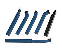 Резцы токарные 10х10мм (отрезные, проходные, подрезные, расточные)