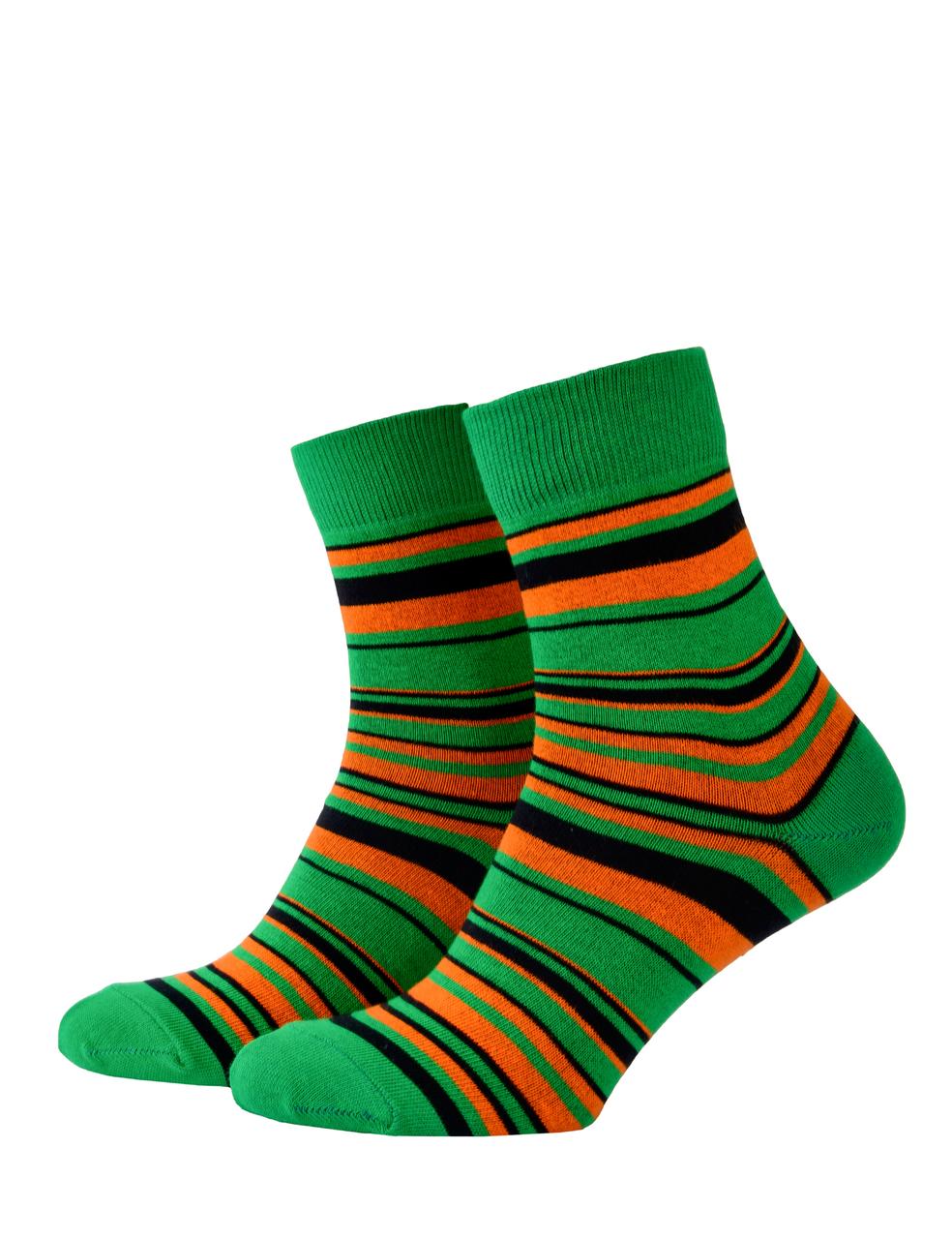 Носки Mushka Deep Green (DEE001) 41-45