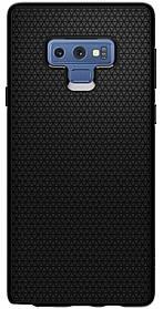 Чехол Spigen Liquid Air Samsung Galaxy Note 9 matte black (599CS24580) EAN/UPC: 8809613761436