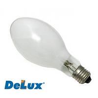 Лампа ртутно-вольфрамовая DELUX GYZ 160W E27