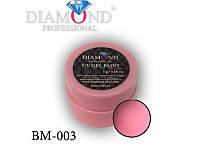 Гель-фарба Diamond Professional BM-003