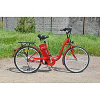 Электровелосипед LIRA (350W-36V)