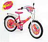 """Велосипед детский """"Winx"""" 20"""" 132002"""
