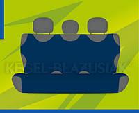 Автомобильные майки KEGEL задние темно-синяя (шт.)