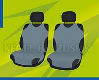 Автомобильные майки KEGEL передние серая (шт.)