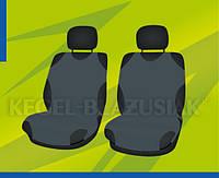 Автомобильные майки KEGEL передние темно-серая (шт.)