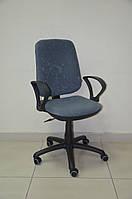 Офисное кресло РЕГБИ АМФ-4, Розана 107 AMF