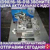 Головка блока КАМАЗ ЕВРО-1,-2 в сборе (производство  КамАЗ)  740.30-1003010