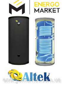 Напольный комбинированный бойлер с одним теплообменником ALTEK ABS-B-1000