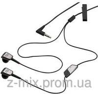 Оригинальная Премиум Стерео Гарнитура для BlackBerry 3.5 mm - Premium Stereo HeadSet ACC-15766-305