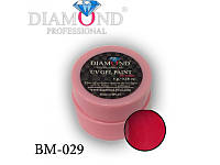 Гель-краска Diamond Professional BM-029