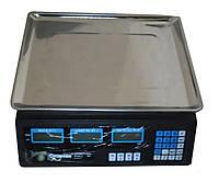 Торговые электронные весы ACS (Staropera) на 50 кг, настольные весы. Суперцена!, фото 1