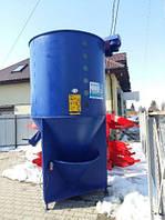 Шнековый кормосмеситель на 1500 кг, фото 1