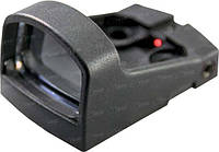 Прицел Shield колл.SMS 4 MOA, пласт.корп., крышка, с батар.