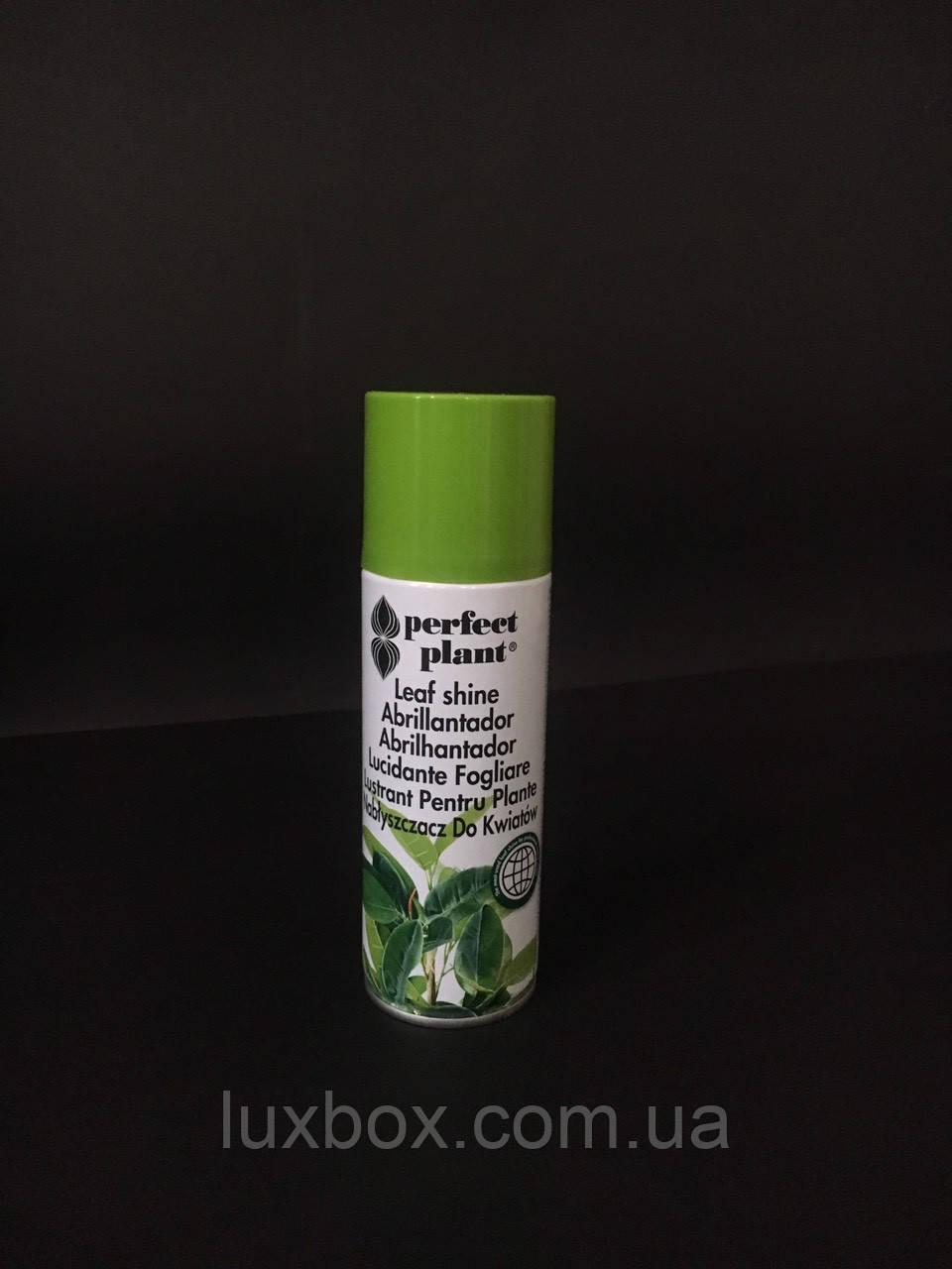 Лак-блиск для квітів 200 ml