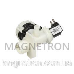 Клапан подачи воды для посудомоечных машин Zanussi 1520233006