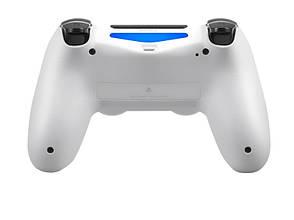 Геймпад Sony PS4 Dualshoсk 4 V2 Белый (CUH-ZCT2E / WHITE), фото 2