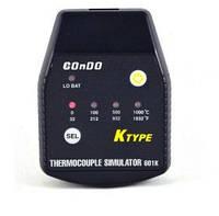 Калибратор температуры EZODO 601K