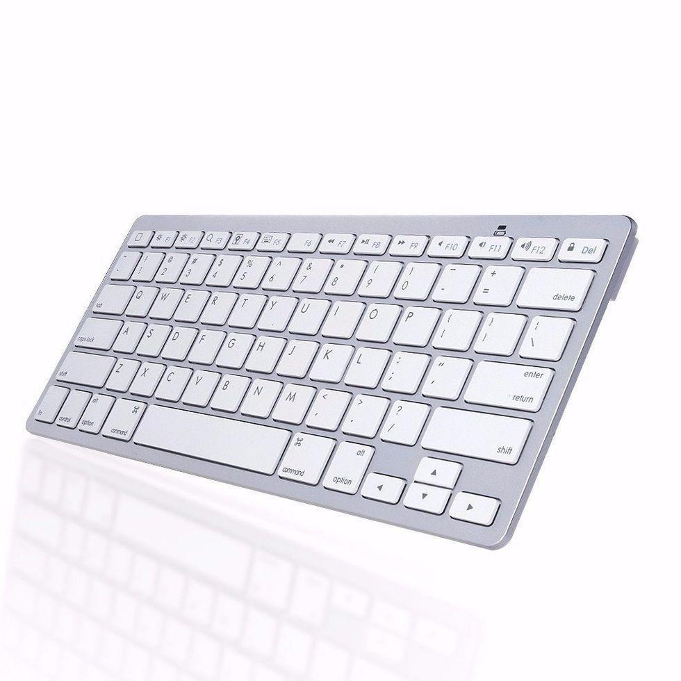 Беспроводная клавиатура KEYBOARD X5