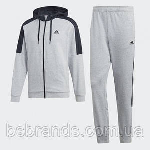 Мужской спортивный костюм adidas COTTON ENERGIZE DV2442 (2020/1)