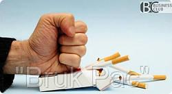 Скільки можна зібрати грошей, якщо просто кинути палити.