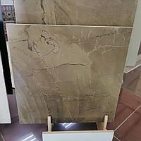 Плитка Cristal 600x600мм, керамогранит. Плитка для пола. Под мрамор. Под камень. Матовая.